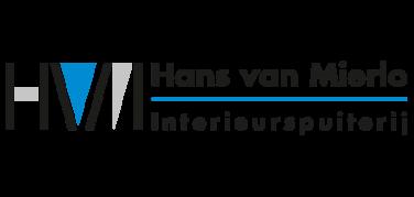 Hans van Mierlo – Interieurspuiterij