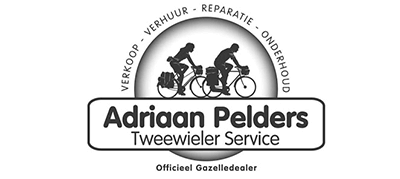 Adriaan Pelders Tweewieler