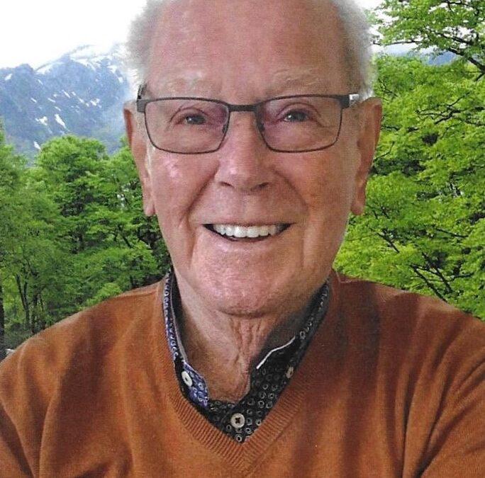 In memoriam; Henk van Amstel