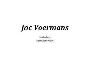 Jac Voermans