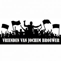 Vrienden van Jochem Brouwer