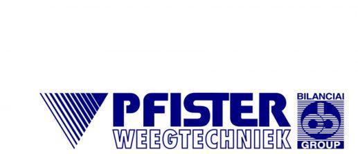 Pfister Weegtechniek